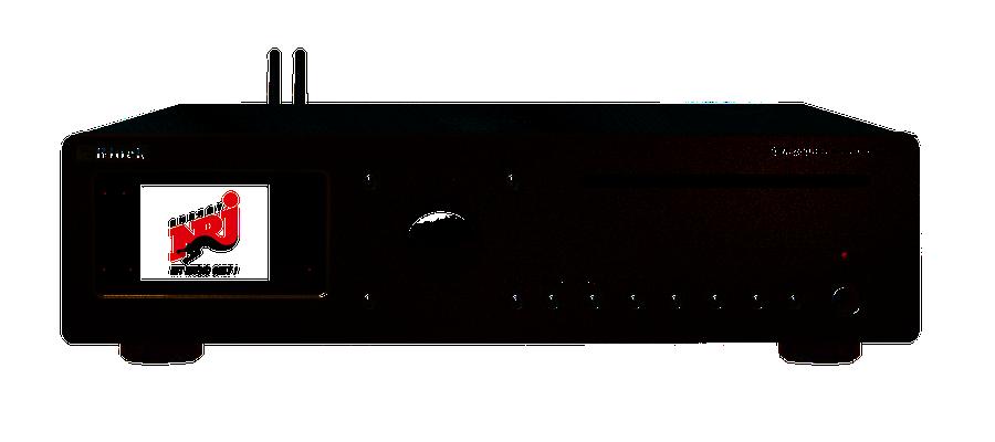 Block Audio CVR 200