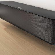 Revox StudioArt S-100 Audiobar